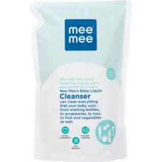 Mee Mee Mm-1300 Vegetable Liq. Cleanser - 1.2 Ltr