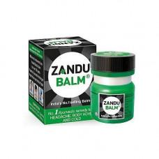 Zandu Balm - 25 gms