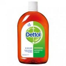 Dettol Antispetic Liquid 60 ml