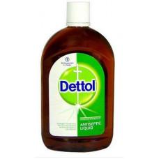 Dettol Antiseptic Liquid - 110 ml