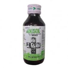 Adusol Cough Syrup -100 ml