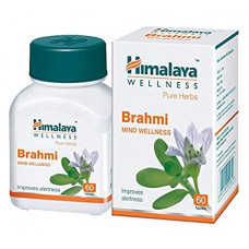 Himalaya Brahmi 60 Caplets