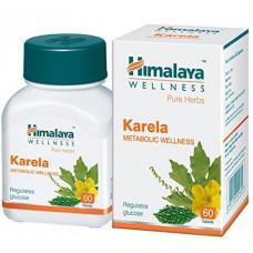 Himalaya Karela 60 Caplets