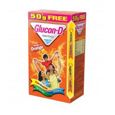 Glucon D Orange 500 gms  Powder