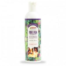 Baksons Tick & Flea Shampoo - 150 ml