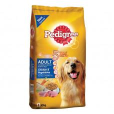 Pedigree Chicken & Vegetable  - 10 kg