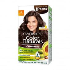 Garnier Color Naturals-4b 100 Ml