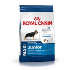 Royal Canin Maxi Junior  Agr-36 - 15 kg