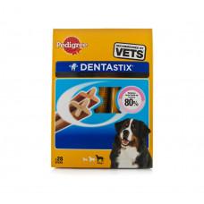 Pedigree Dentastix Large - 270 gm