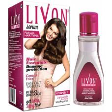 Livon Silky Potion 50 Ml Oil
