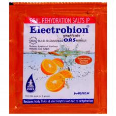 Electrobion-o 21.0 Gm Powder