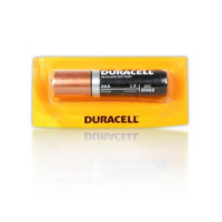 Duracell AAA (Pack of 1)