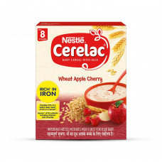 Cerelac Apple Cherry 300 gms Powder