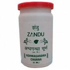 Zandu Ashwagandha Churna -  50 gms