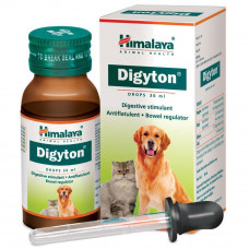 Himalaya Digyton 30 ml Drops (Pet)
