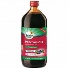 Zandu Pancharishta  - 450 ml