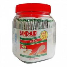 J&j Bandaid-flexi 100 Bandaid