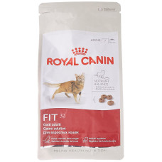Royal Canin Fit-32 (In&outdoor) 400 Gm (Cat Food)