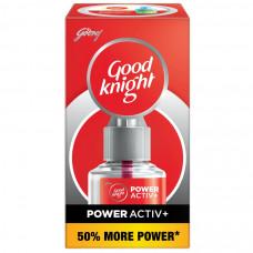 Good Knight Active+ Refill - 45 ml