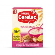 Cerelac Stage 4 Mix Fruit 300 Gm Powder