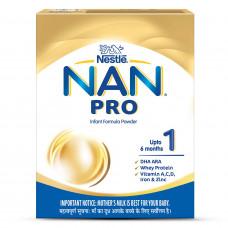 Nan-1 Powder (Refil Pack) - 400 gm