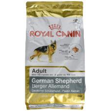 Royal Canin Adult German Shepherd 24 - 3 kg