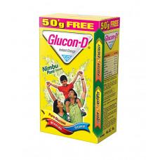 Glucon D Nimbupani 500 Gm Powder
