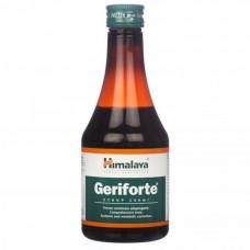 Himalaya Geriforte Syrup - 100 ml