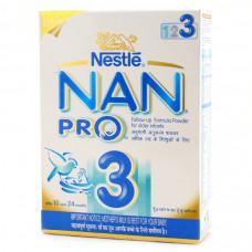 Nan-3  Refill - 400gm
