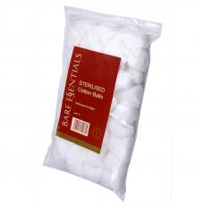 Bare Essentials Sterilised Cotton Balls Code Be-bc-16 - 50 nos