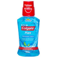 Colgate Plax Peppermint Mouthwash 250 ml