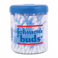 J&j Ear Buds (Pack of 150)
