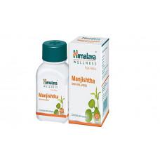 Himalaya Manjishtha 60 Tablets