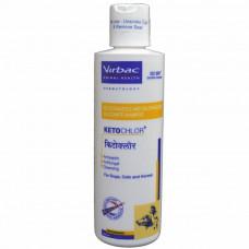Ketochlor Shampoo -  200 ml
