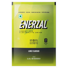 Enerzal Lime 100 Gm Powder