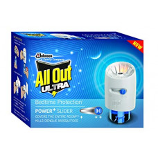 Allout Ultra Adjustable Mosquito Repellent Machine