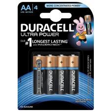 Duracell Ultra Aa 4 Nos