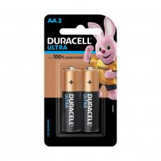 Duracell Ultra Aa 2 Nos