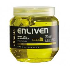 Enliven Ultimate  250 Gm Hair Gel 502153