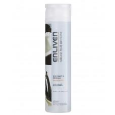 Enliven Coconut Vanilla Shampoo - 400 ml