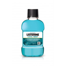 Listerine Coolmint 80 Ml Mouth Wash