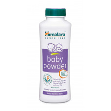 Himalaya Baby Talcum Powder 50g