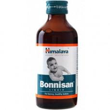 Himalaya Bonnisan 200 Ml Syrup