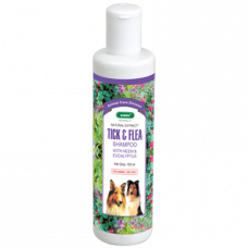 Baksons Tick & Flea 500 ml Shampoo