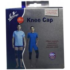 Flamlngo Knee Cap Premlum Oc-2076 - Xl