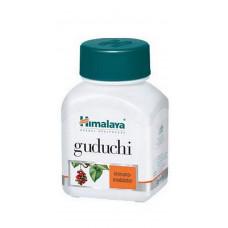 Himalaya Guduchi 250 mg 60 Caplets