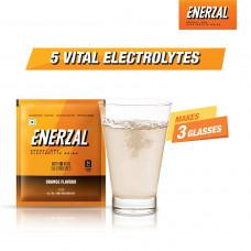 Enerzal Orange - 50 gms