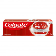 Colgate Visible White Toothpaste 50 g