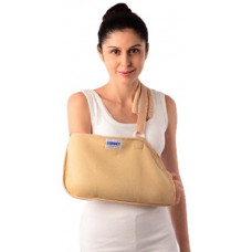 Vissco Adjustable Pouch Arm Sling - L