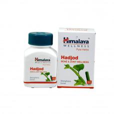 Himalaya Hadjod 250 Mg Capsules - 60 nos.